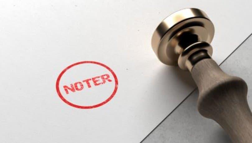 Noterden adınıza işlem yapılıyor mesajı ne demek?