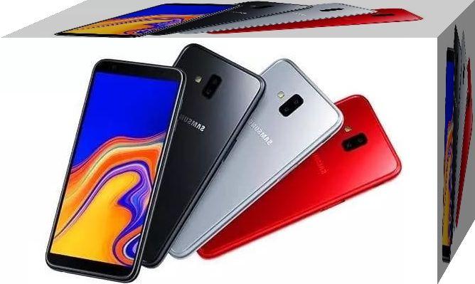 Samsung Galaxy J6 Plus Format Atma