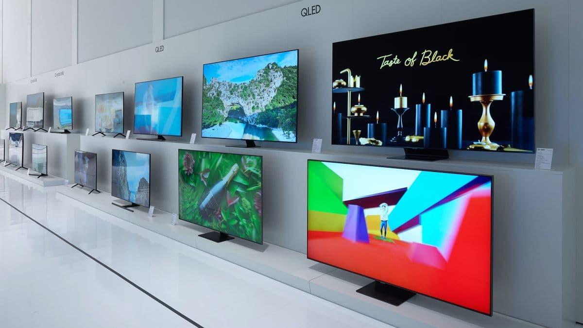 Samsung TV nasıl sıfırlanır ?