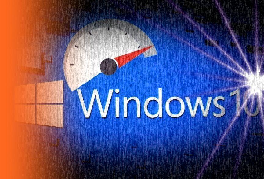 8 Basit Adımda Windows 10 Hızlandırma