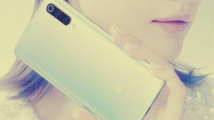 Xiaomi Mi 9 Pro Format Atma