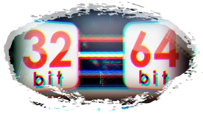 32 Bit İşletim Sistemi 64 Bit Nasıl Yapılır?