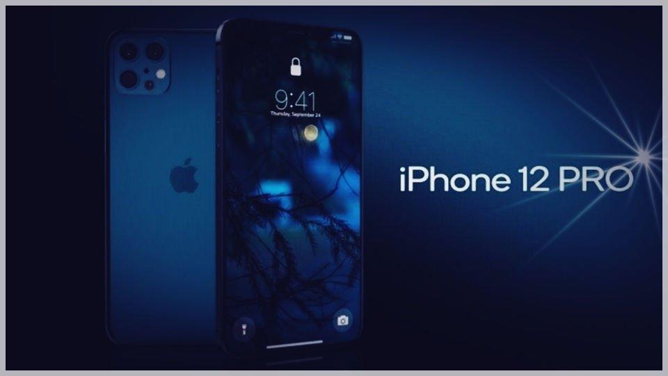 iPhone 12 Pro Duvar Kağıtları