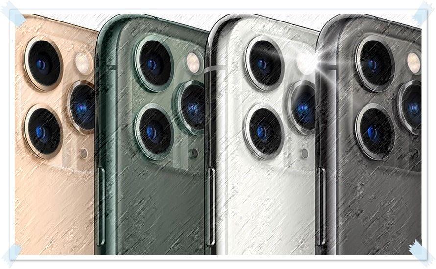 iPhone Kamera Sorunları Nasıl Çözülür?