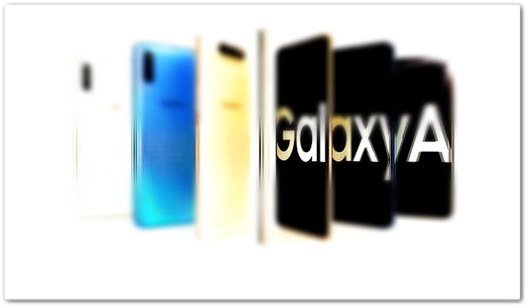 Samsung Galaxy A Serisi en iyi Telefonlar