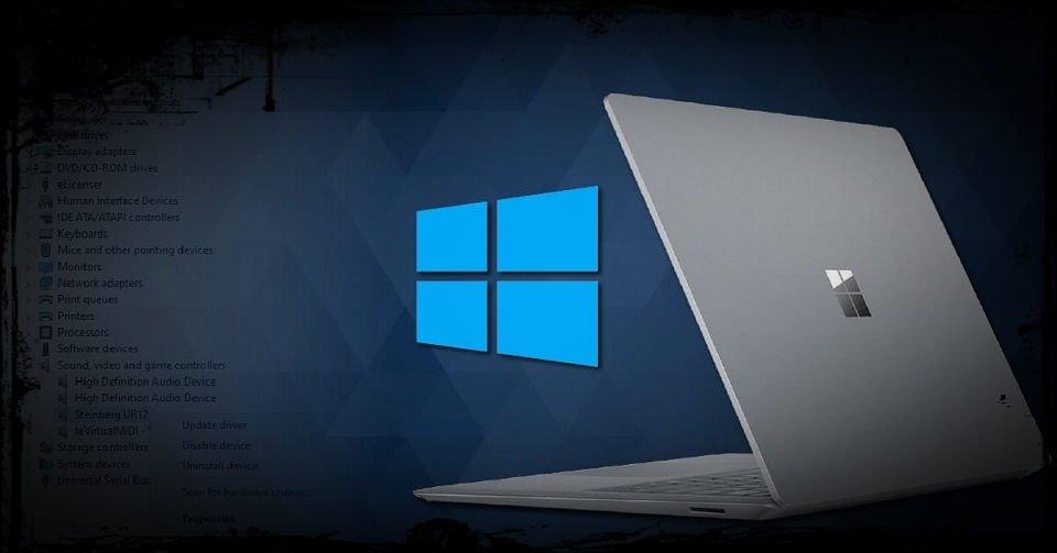Windows 10'da Sürücü İmza Zorlamasını Devre dışı Bırakma