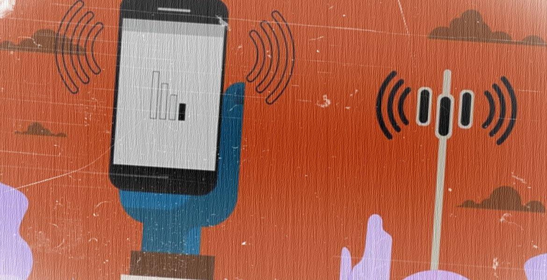 Telefonun Çekim Gücü Nasıl Arttırılır?
