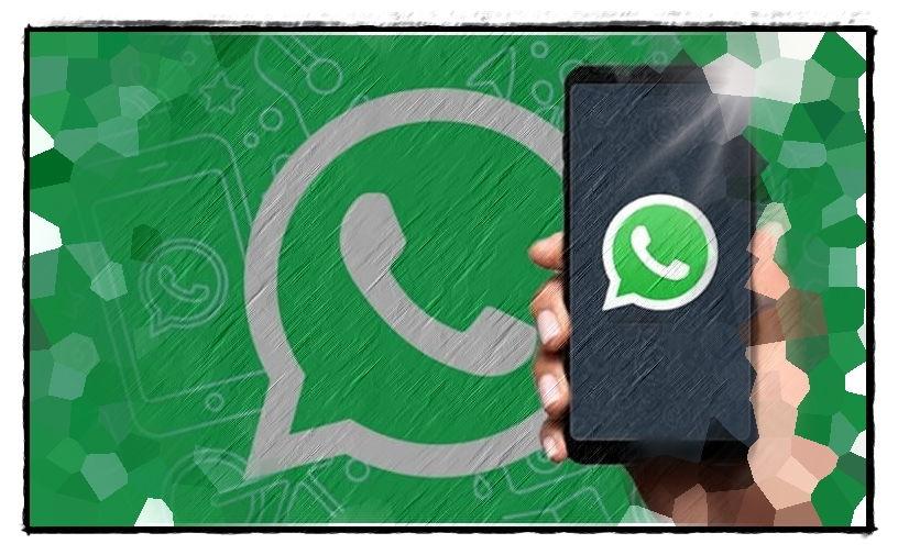 WhatsApp yedeklenen mesajları silme
