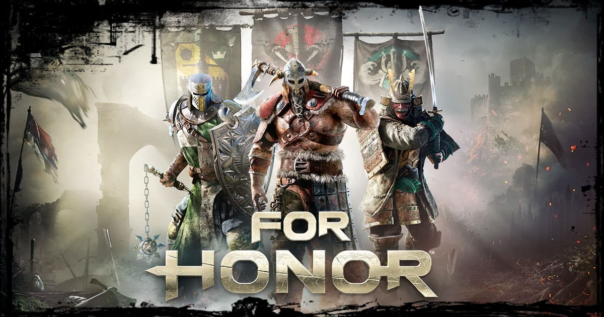 For Honor Sistem Gereksinimleri