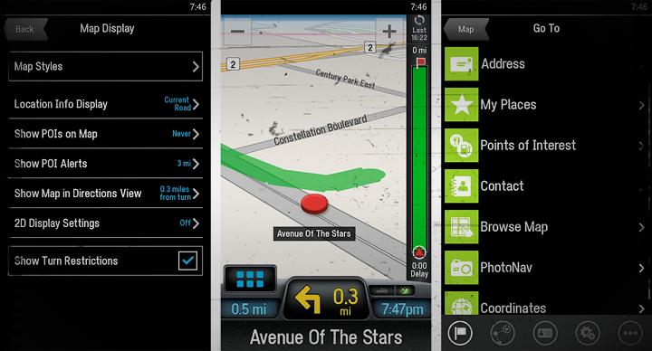 Android için en iyi Harita Uygulamaları