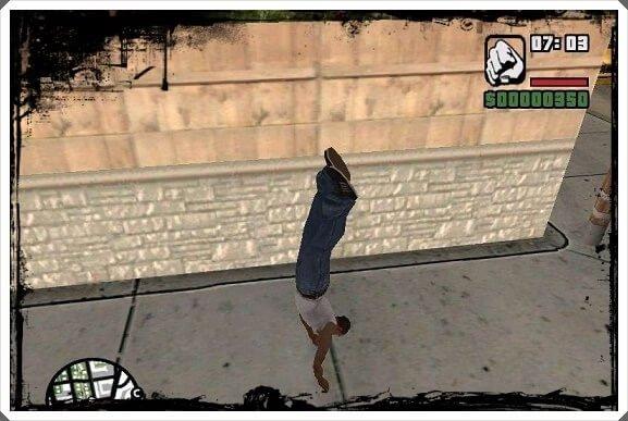 Seçme GTA San Andreas Modları