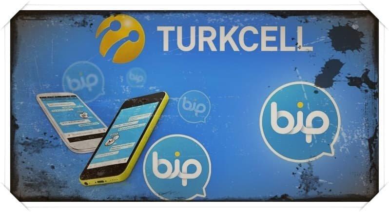 Turkcell BiP Nedir, Nasıl Kullanılır?