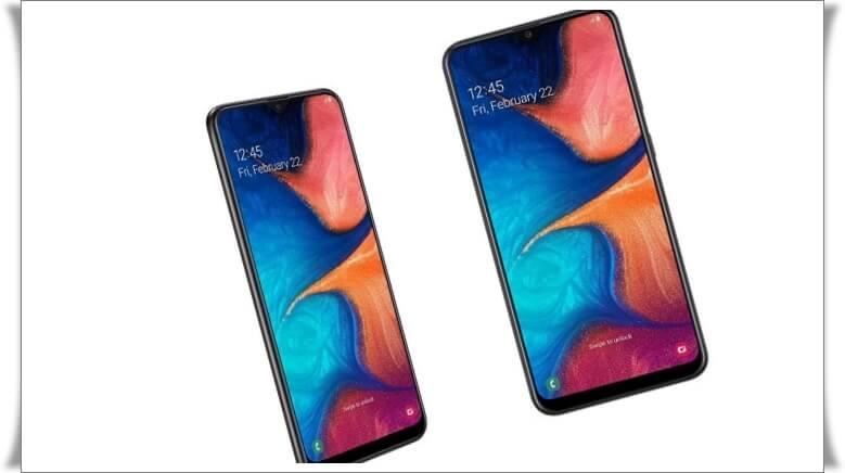 2000 TL - 4000 TL arası en iyi Samsung Telefonlar