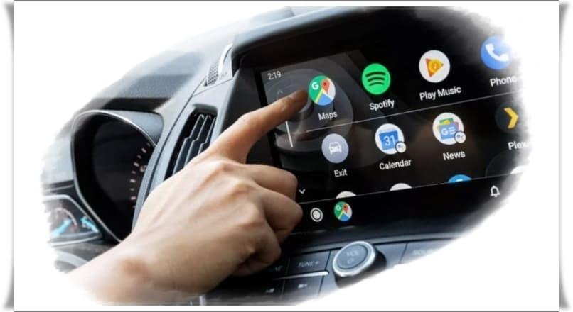 Android Auto Nedir, Ne İşe Yarar?