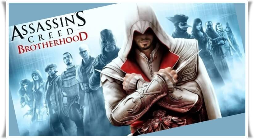 Assassin's Creed Serisi Sıralaması