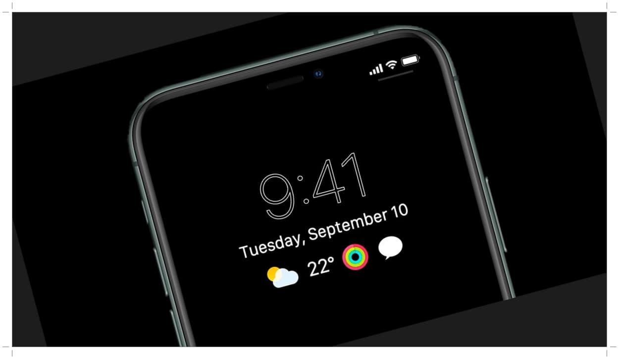 iPhone Kilit Ekranı Kamera Kaldırma Nasıl Yapılır?