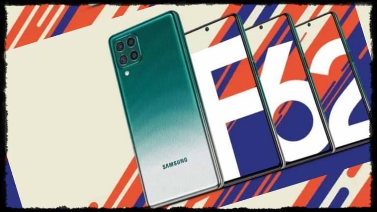 Samsung Galaxy F62 Özellikleri ve Fİyatı