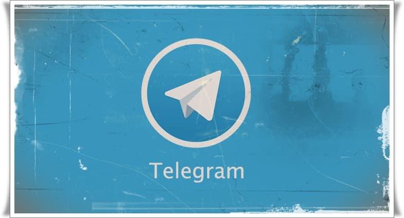Telegrama Katıldı Bildirimi Nasıl Kapatılır?