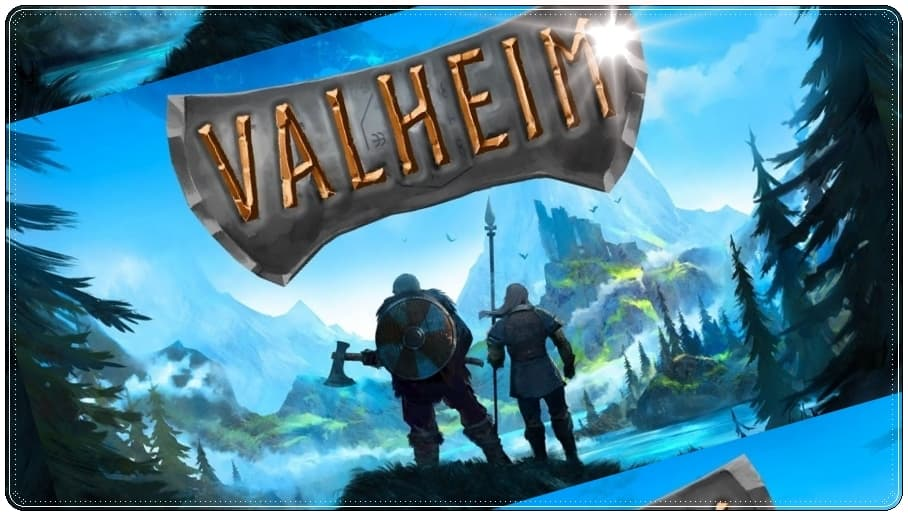 Valheim Hile Kodları