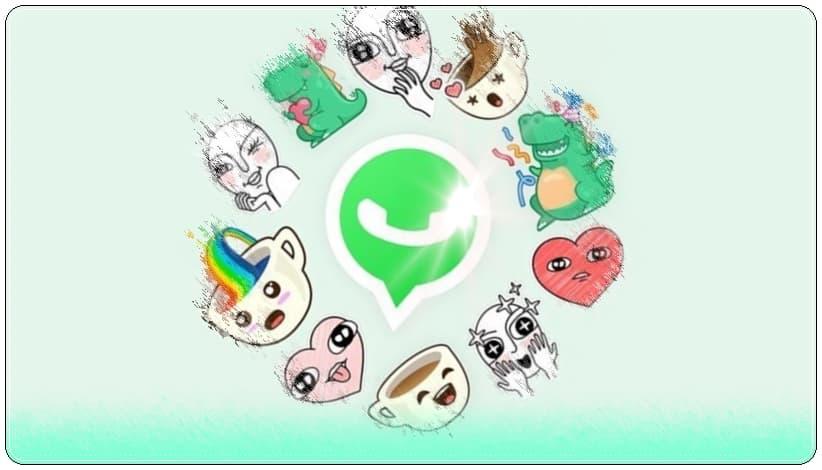 WhatsApp Sticker Nasıl Silinir?