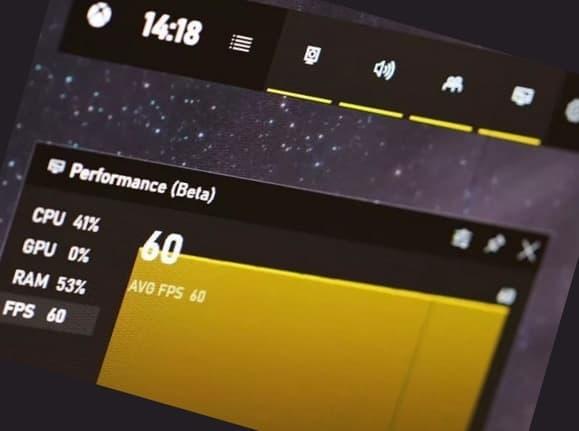 Windows 10'da FPS Gösterme Nasıl Yapılır?