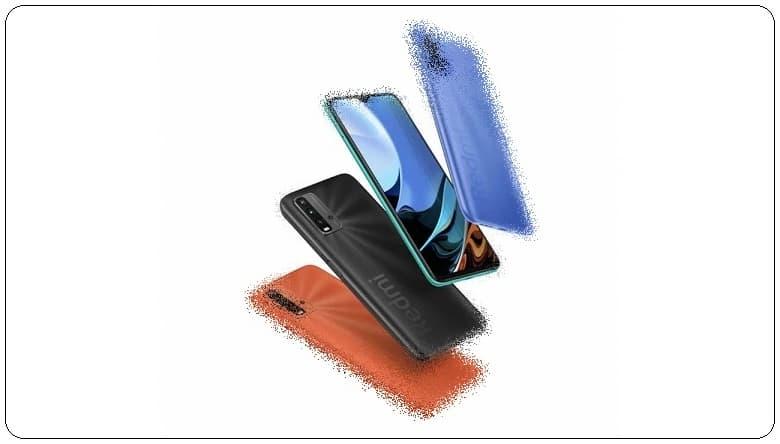 Xiaomi Redmi 9T Özellikleri ve Fiyatı