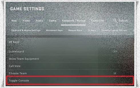 CS:GO Kan Silme Kodu Nasıl Kullanılır?