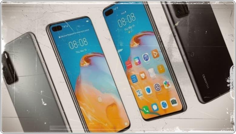 Huawei P40 4G Özellikleri ve Fiyatı