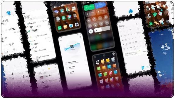 MIUI 12.5 Alacak Telefonlar Hangileri?