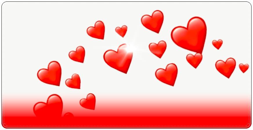 WhatsApp Kalp Emojilerinin Anlamı Nedir?