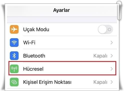 iPhone PIN Kodu Değiştirme - Kesin Yöntem
