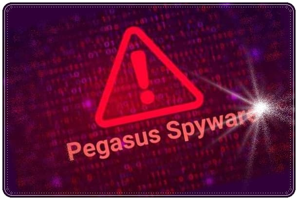 Pegasus Casus Yazılımı Nedir?