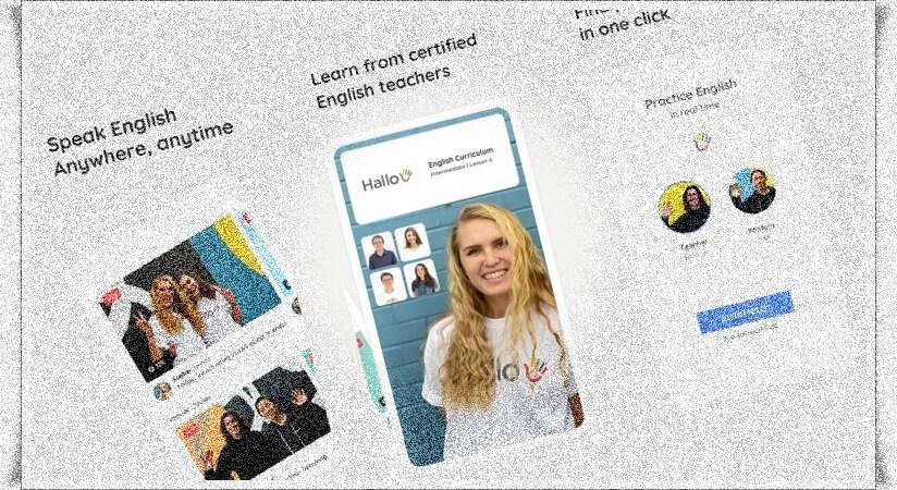 İngilizce Mesajlaşma Uygulamaları (Yabancı Dil Geliştirme Uygulamaları)