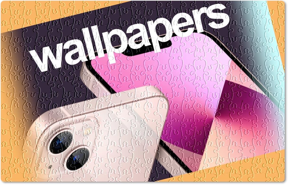 iPhone 13 Duvar Kağıtları (iPhone 13 Wallpaper)