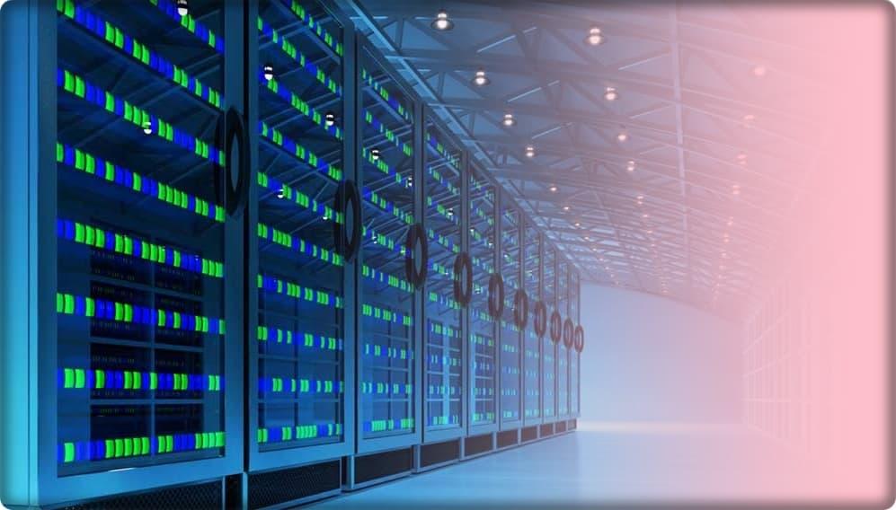Veri Merkezi (DataCenter) Nedir, Veri Merkezi Ne İş Yapar?